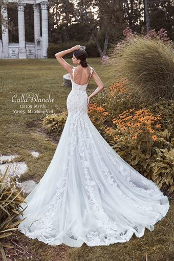 Calla Blanche Style #121105