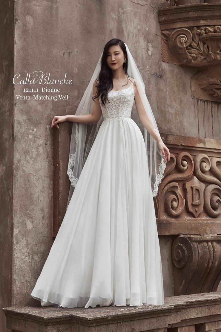 Calla Blanche Style #121111  Image
