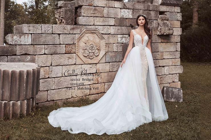 Calla Blanche Style #121112SK  Image