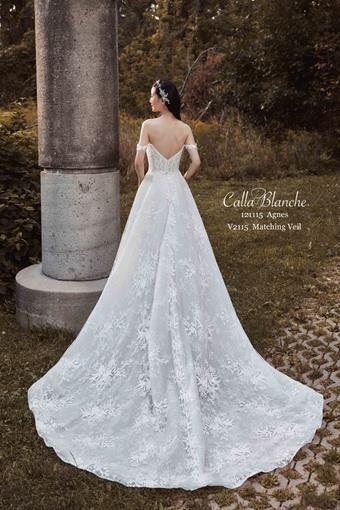 Calla Blanche Style #121115