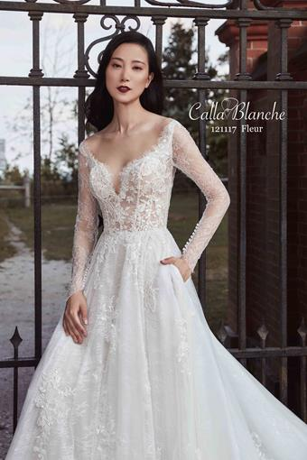 Calla Blanche Style #121117