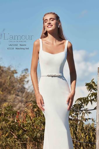 L'Amour by Calla Blanche #LA21102