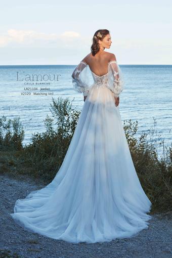 L'Amour by Calla Blanche #LA21104