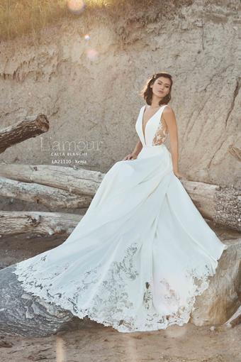 L'Amour by Calla Blanche #LA21110