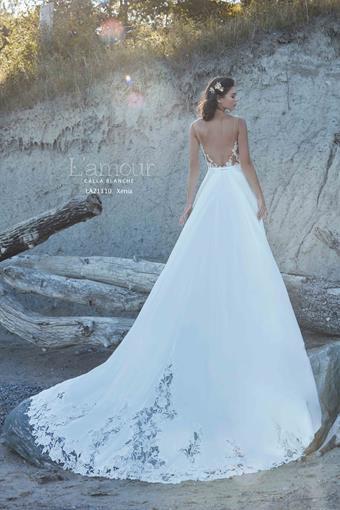 L'Amour by Calla Blanche Style #LA21110