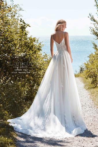L'Amour by Calla Blanche Style LA21116
