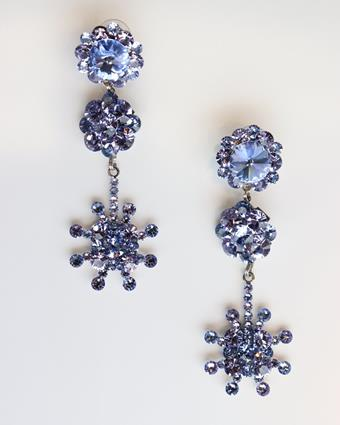 Lasting Impressions Style No. Earring 103