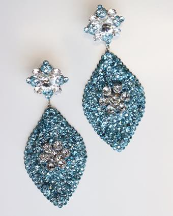 Lasting Impressions Style No. #Earring 104