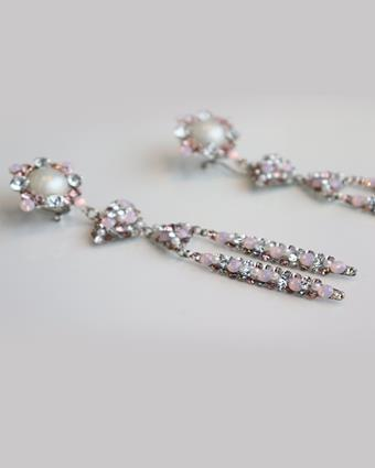 Lasting Impressions Style No. Earring 111
