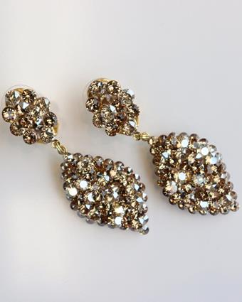 Lasting Impressions Style No. Earring 112