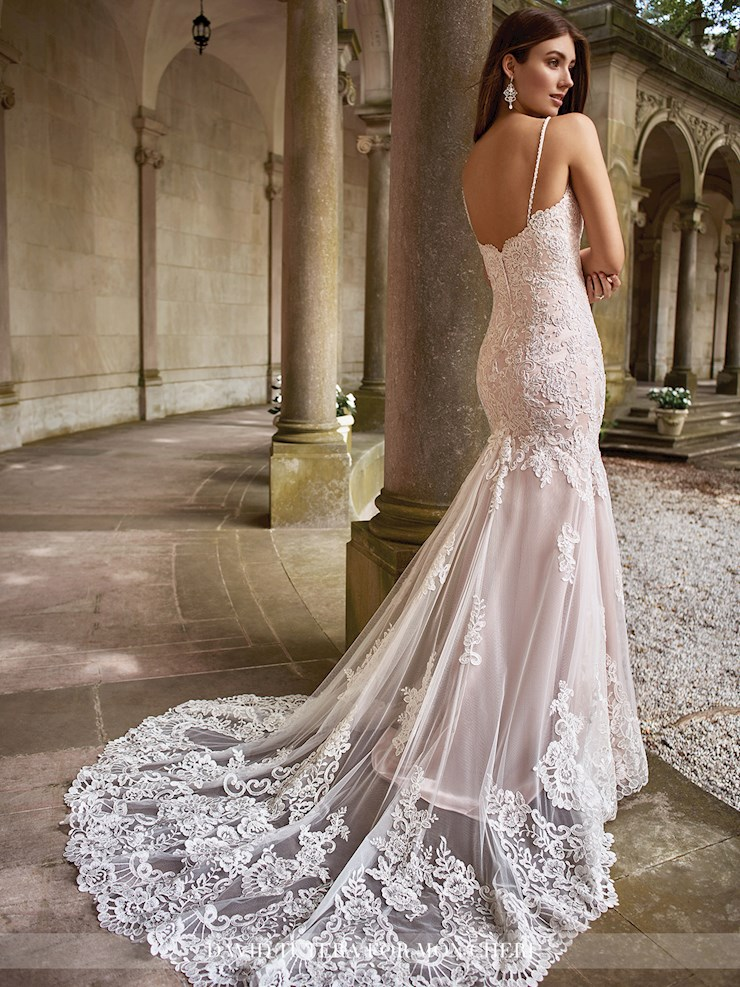 David Tutera for Mon Cheri 117282