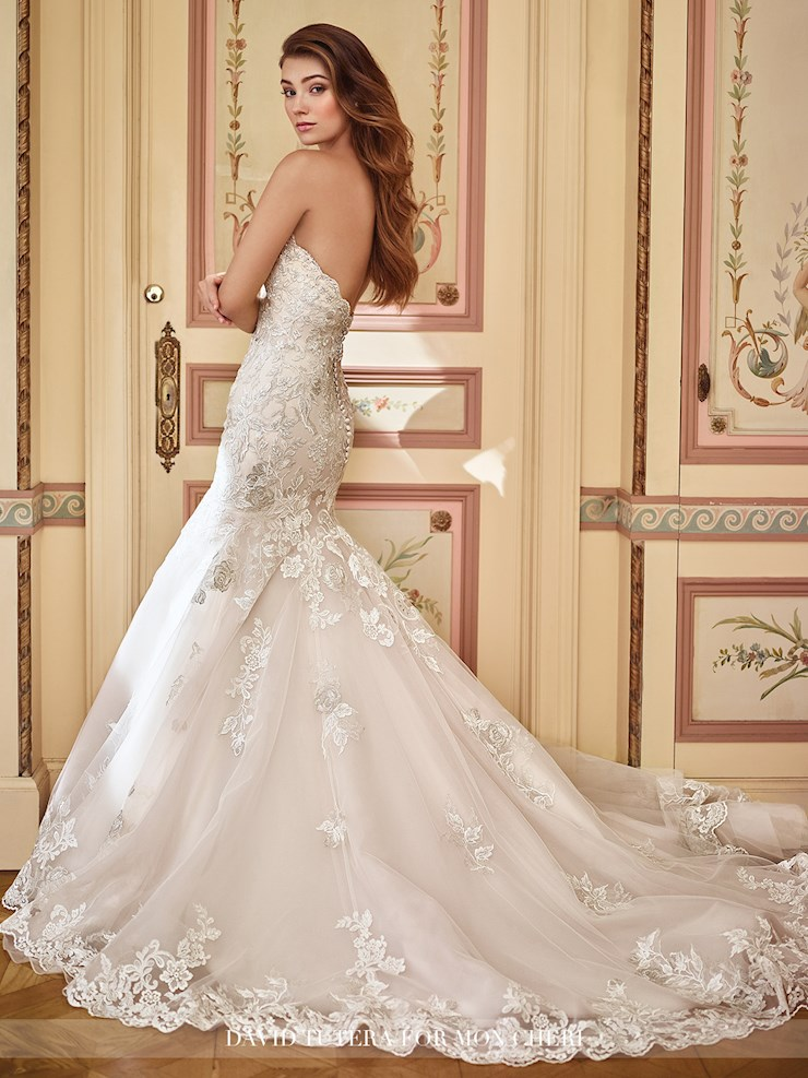 David Tutera for Mon Cheri 117284