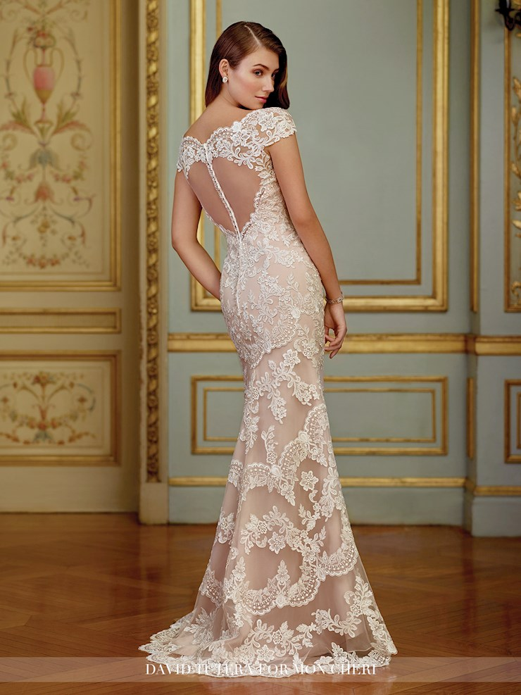 David Tutera for Mon Cheri 117291