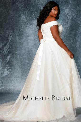 Michelle Bridal Style #MB1812