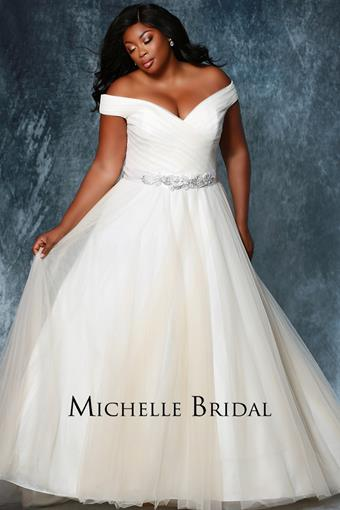 Michelle Bridal MB1812