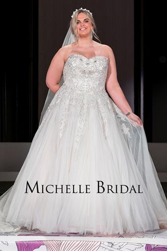 Michelle Bridal MB1819