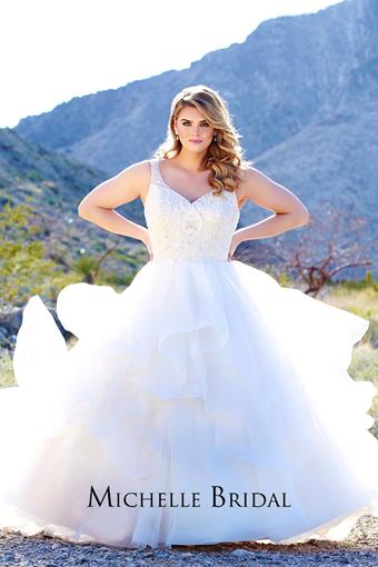 Michelle Bridal MB1901