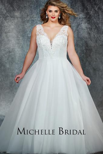 Michelle Bridal MB1904