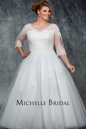 Michelle Bridal MB1906