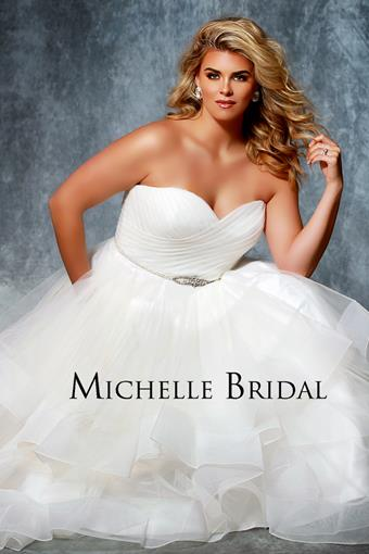 Michelle Bridal Style #MB1913