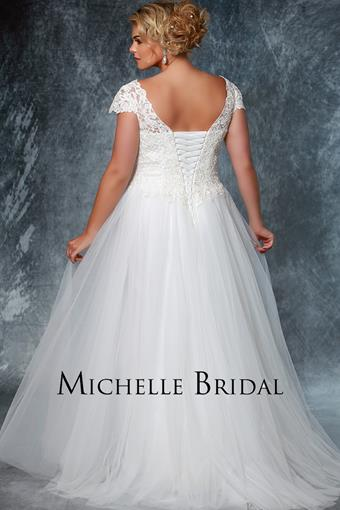 Michelle Bridal Style #MB1914