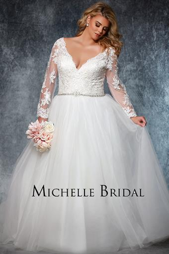 Michelle Bridal Style #MB1915