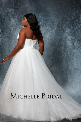 Michelle Bridal Style #MB1916