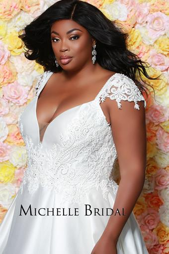 Michelle Bridal Style #MB1917