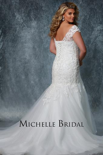 Michelle Bridal Style #MB1919
