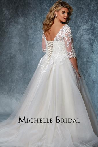 Michelle Bridal Style #MB1922