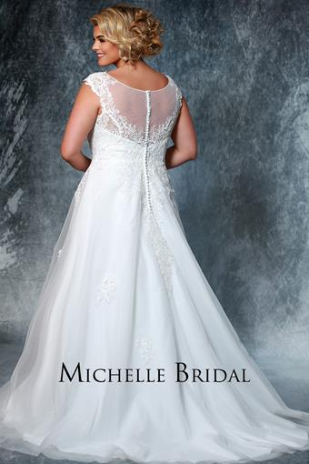 Michelle Bridal Style #MB1924