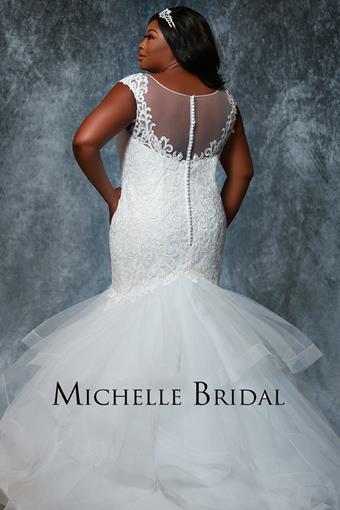 Michelle Bridal Style #MB1928