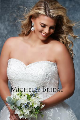 Michelle Bridal Style #MB1932