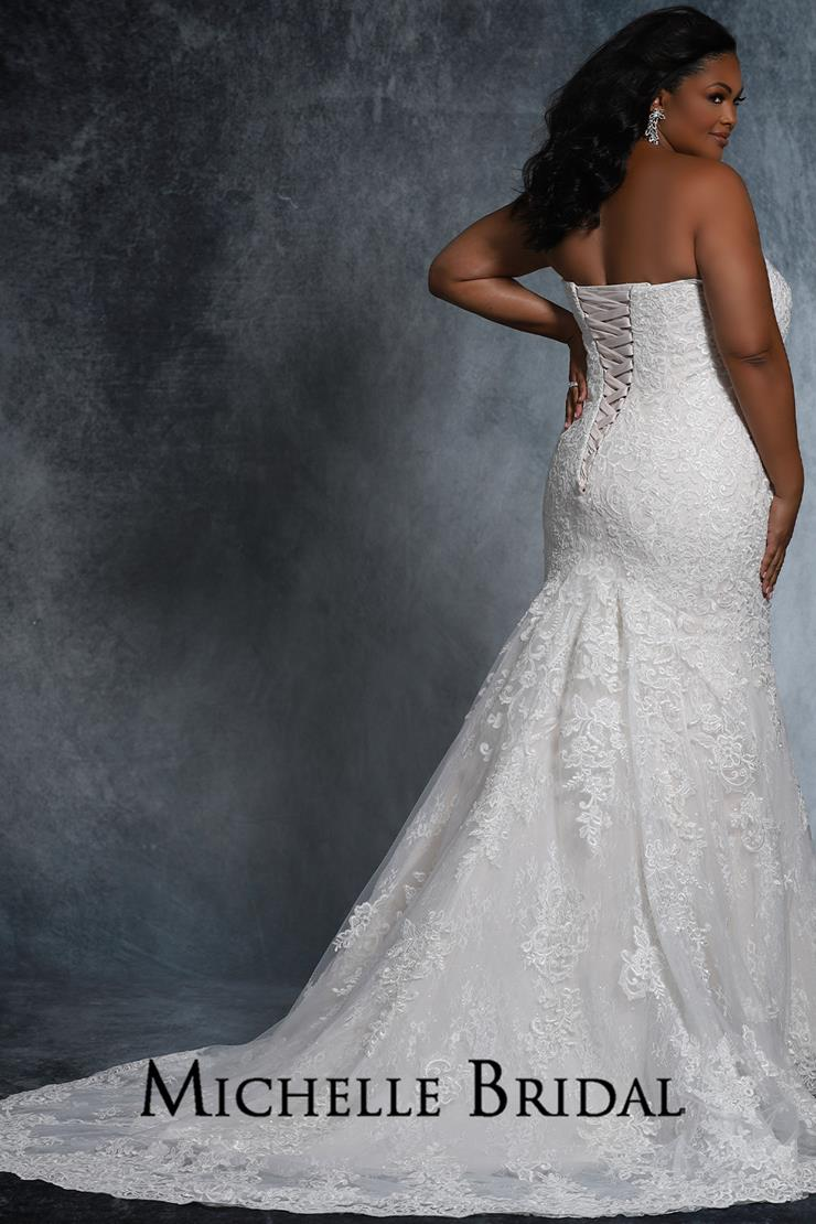 Michelle Bridal Style #MB2104  Image
