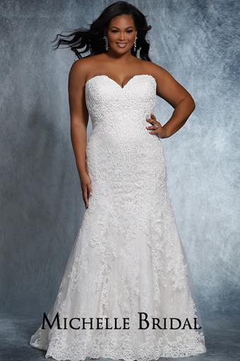 Michelle Bridal MB2104