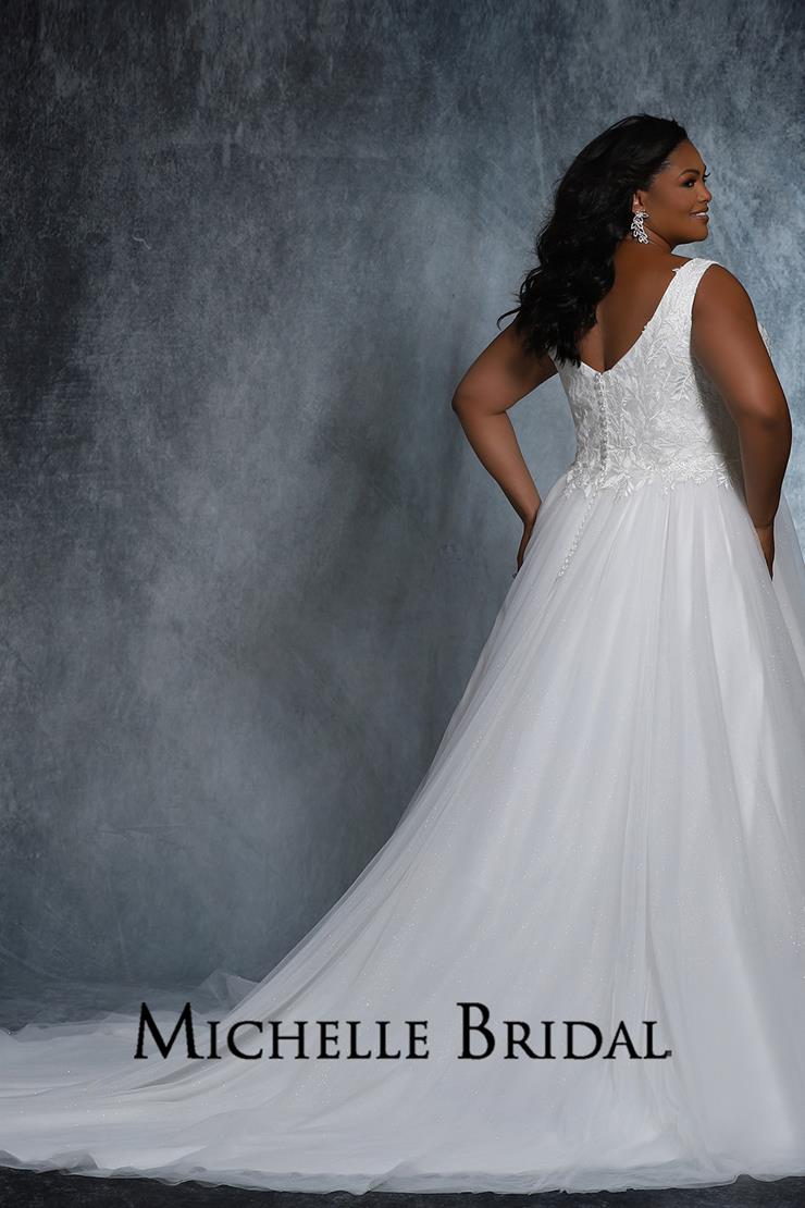 Michelle Bridal Style #MB2109  Image