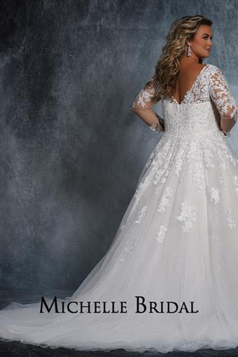 Michelle Bridal MB2110