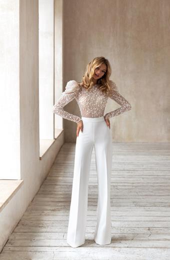 Eva Lendel Style #Allie