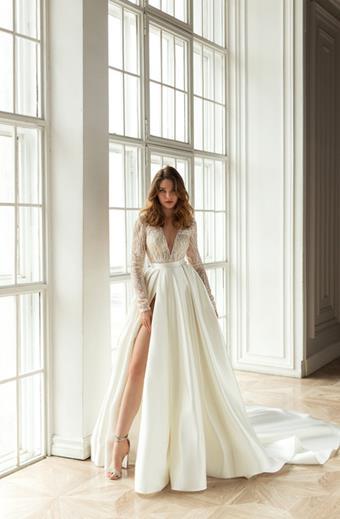 Eva Lendel Style #Amber