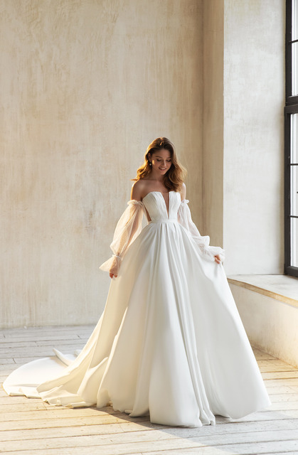 Eva Lendel Style #Josie  Image