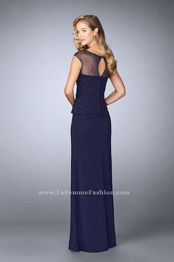 La Femme Style #23112