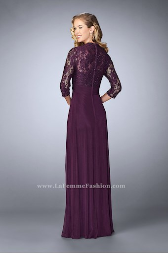 La Femme Style #23139