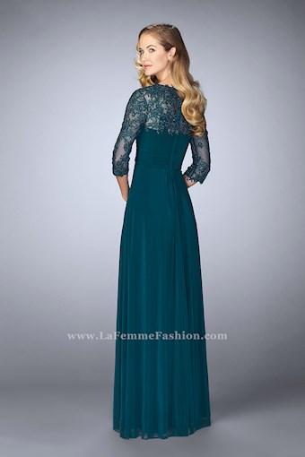 La Femme Style #23141