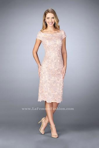 La Femme Style #23552