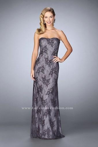 La Femme Style #24856