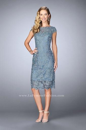 La Femme Style #24861