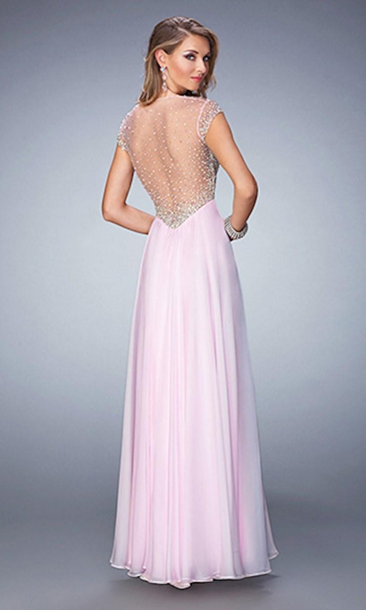 La Femme Style #21516