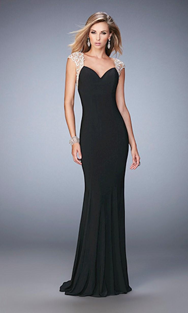 La Femme Style #21529