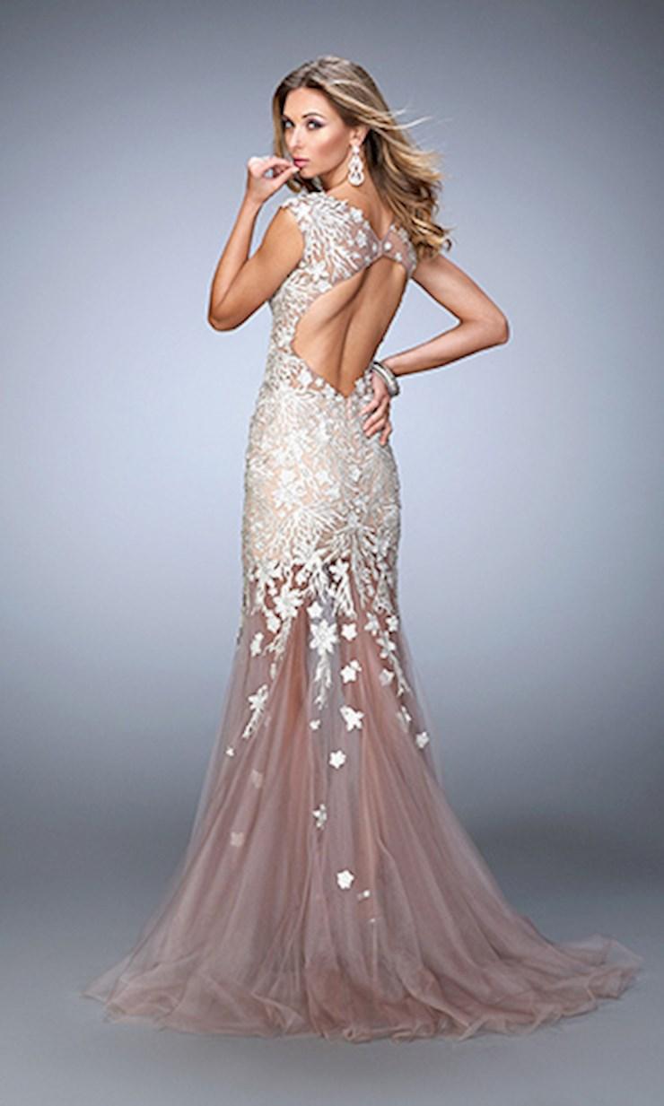La Femme Style #21565