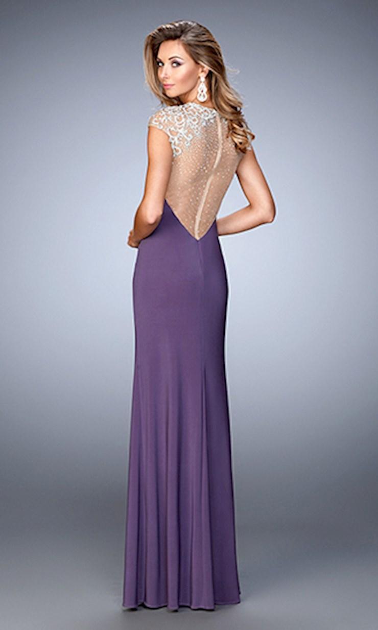 La Femme Style #21590